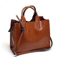 Large Trunk Tote
