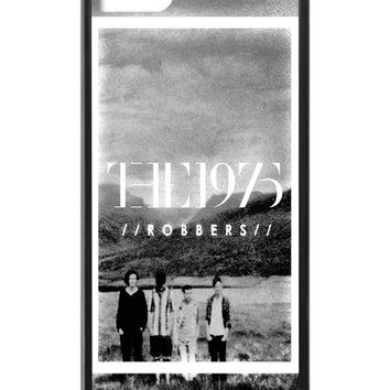 the 1975 band iPhone 5c Case