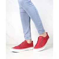Blowfish - Play Sneakers in Jester Red