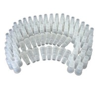 Hookah Mouth Tips 100 Pack