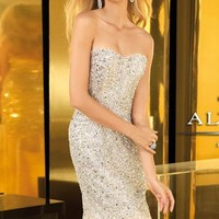 Alyce Claudine Collection 2208 Dress