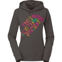 The North Face Women's Abstract Flower Pullover Hoodie   DICK'S Sporting Goods