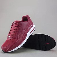 Trendsetter Nike Air Max Ctd 3  Women Men Fashion Casual Sneakers Sport Shoes