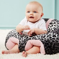 Support Seat Snow Leopard 339210311 | Infant Recliners | Play Yards Portable Beds | Baby Gear | Burlington Coat Factory