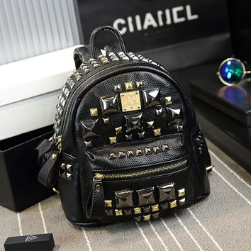 College Comfort On Sale Back To School Casual Hot Deal Korean Stylish Fashion Style Backpack [6580874055]