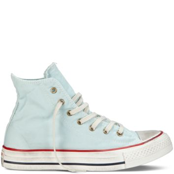Chuck Taylor Washed Canvas - Foam - All Star - Converse