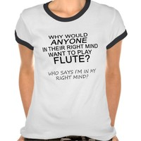 Right Mind Flute