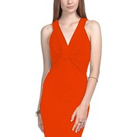 Bailey 44 Ellington Dress | Red Dress