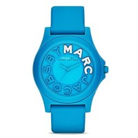 Cool Blue Marc by Marc Jacobs Watch