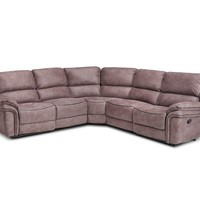 Carver 6 Pc. Sectional