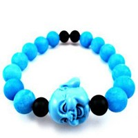 Mr. Moss Jewelry MMJBuddha Swag bracelet
