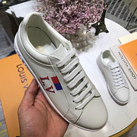 Louis Vuitton Women Fashion Frontrow Sneaker #2337