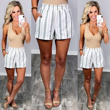 Life Is A Dream Shorts