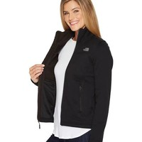 the north face fleece womens
