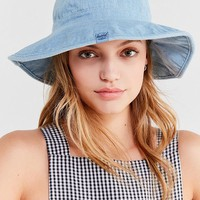 Herschel Supply Co. Rambler Denim Bucket Hat | Urban Outfitters