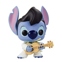 Lilo & Stitch Action Figure Vinyl Model Collection - Elvis Stitch