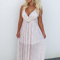 Sweetest Moments Maxi: Multi