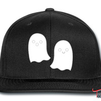 Cute halloween ghosts Snapback