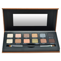 CARGO Vintage Escape Fall Eye Shadow Palette at BeautyBay.com