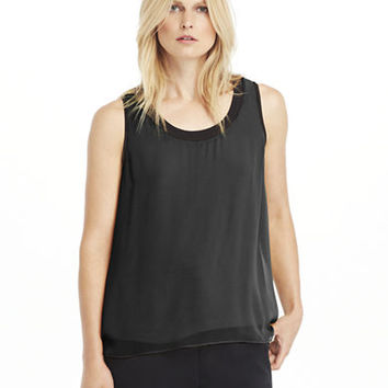 Kenneth Cole New York Noa Blouse