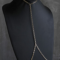 Sadi Body Chain
