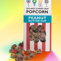 Dylan's Candy Bar Premium Covered Popcorn Mix
