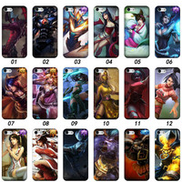 Champion Cases A to A