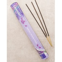 Wellness Lavender Incense