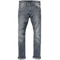 Scotch & Soda Boys Grey Faded Jeans