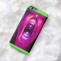 Let It Out Barely There iPhone 6 Case