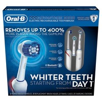 Oral-B PROAdvantage 3000 Electric Rechargeable Toothbrush 2 pk. FREE SHIPPING