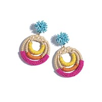 Delphine Earrings
