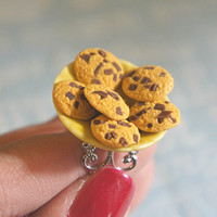 cookie plate ring