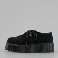 Stacked Up To Be Creepers
