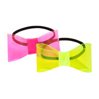 2-pack Hair Elastics - from H&M