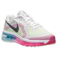 Tagre™ Girls' Grade School Nike Air Max 2014 Running Shoes
