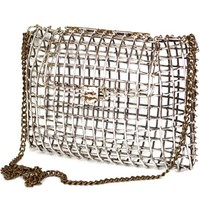 Anndra Neen Large Cage Bag