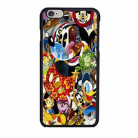 disney character famous case for iphone 6 6s