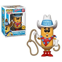 Twinkie the Kid (Retro) Chase