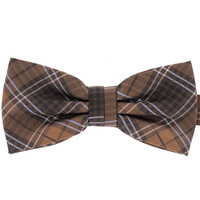 Tok Tok Designs Pre-Tied Bow Tie for Men & Teenagers (B508)