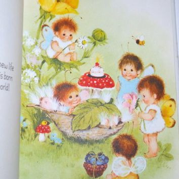 Hallmark Book Baby Butterfly Caterpillars Smiles Are For Sharing