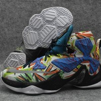Men's Nike What The Lebron 13 Basketball Shoes 40-46