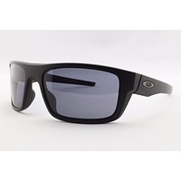 NEW Oakley Drop Point 9367-01 Sports Racing Surfing Golf Cycling Sunglasses AU