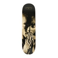 PRIMITIVE SKATEBOARDING X 2 PAC - BLESSED DECK