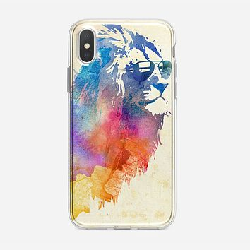 Lion King Team iPhone XS Max Case