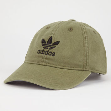 ADIDAS Originals Relaxed Womens Dad Hat