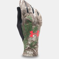 Women's UA Scent Control 2.0 Liner Gloves | Under Armour US