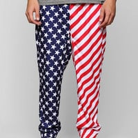 American Fleece Lounge Pant - Urban Outfitters