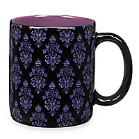 The Haunted Mansion Mug