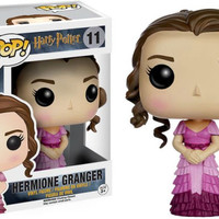 POP Movies: Harry Potter - Hermione Yule Ball